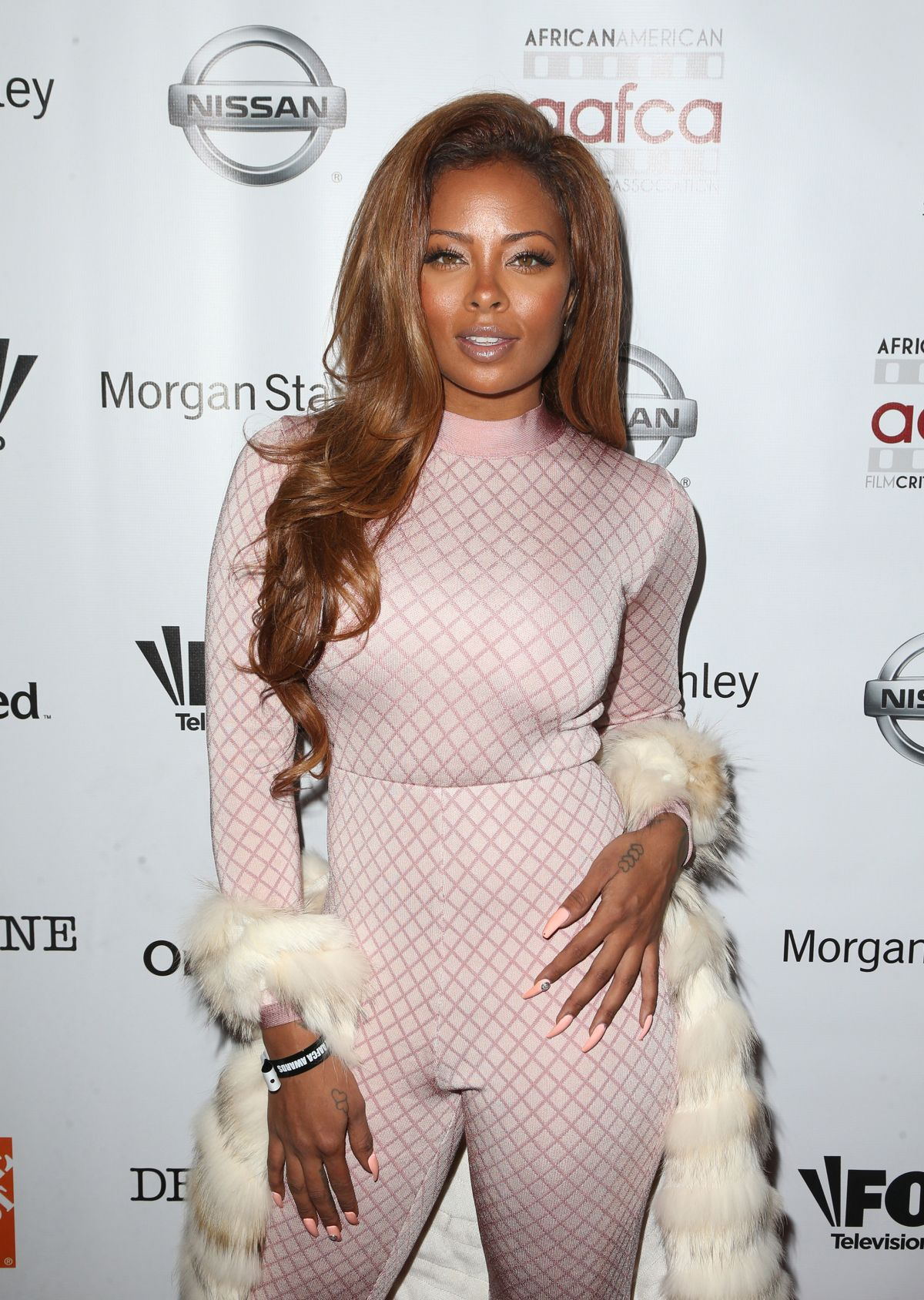 eva marcille net worth 2015