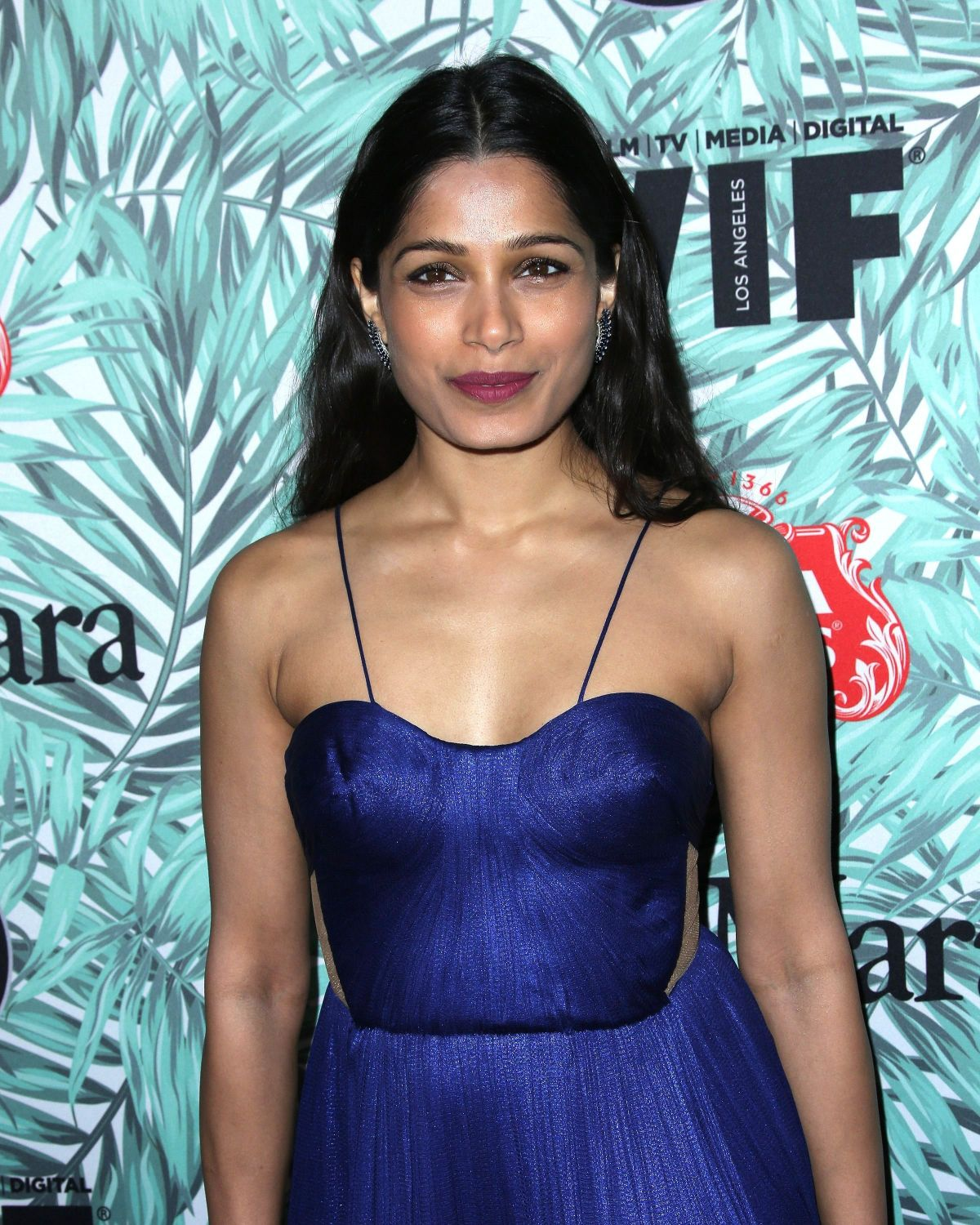 FREIDA PINTO at 10th A...