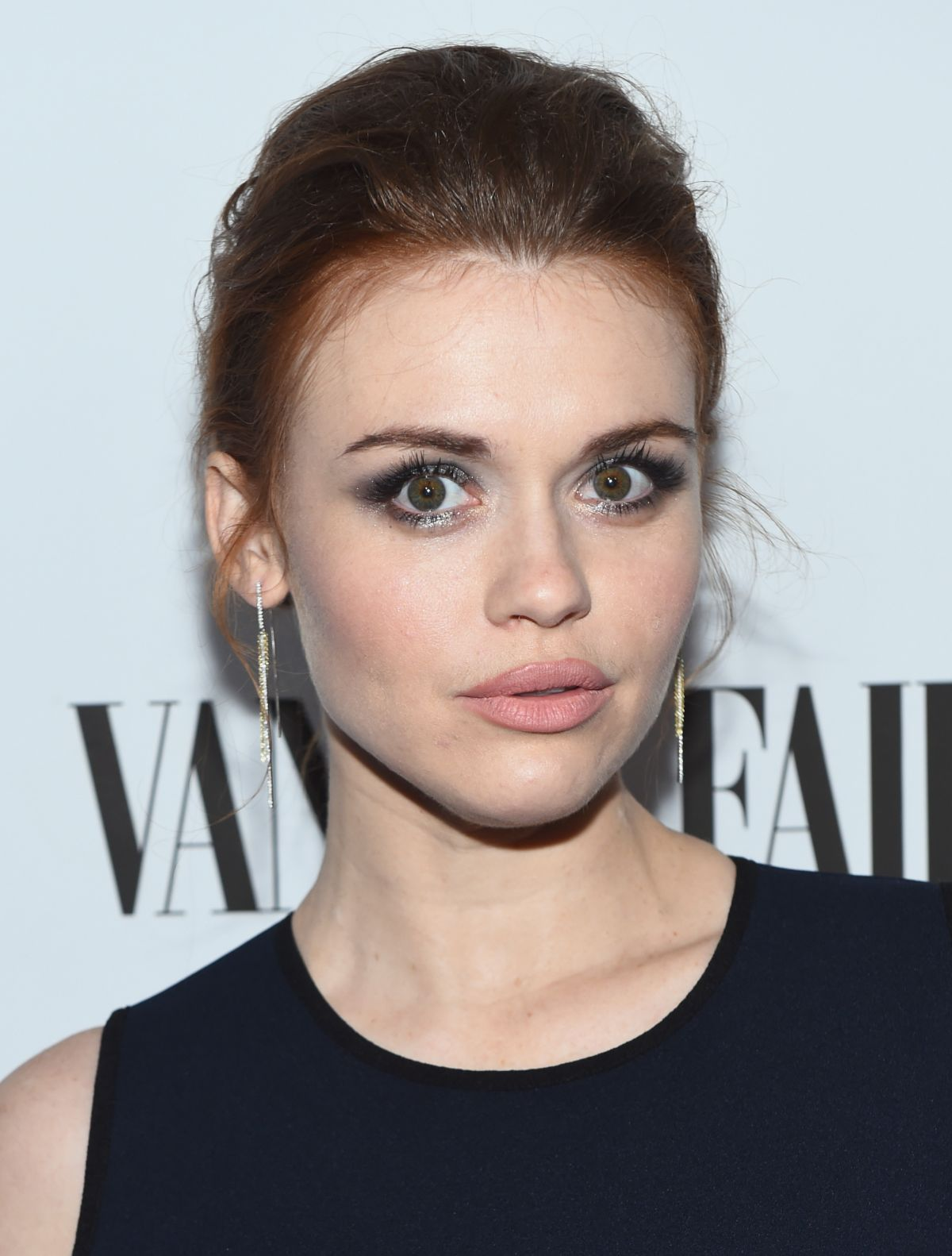 HOLLAND RODEN at Vanity Fair and L