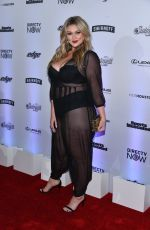 HUNTER MCGRADY at Sports Illustrated Swimsuit Edition Launch in New York 02/16/2017