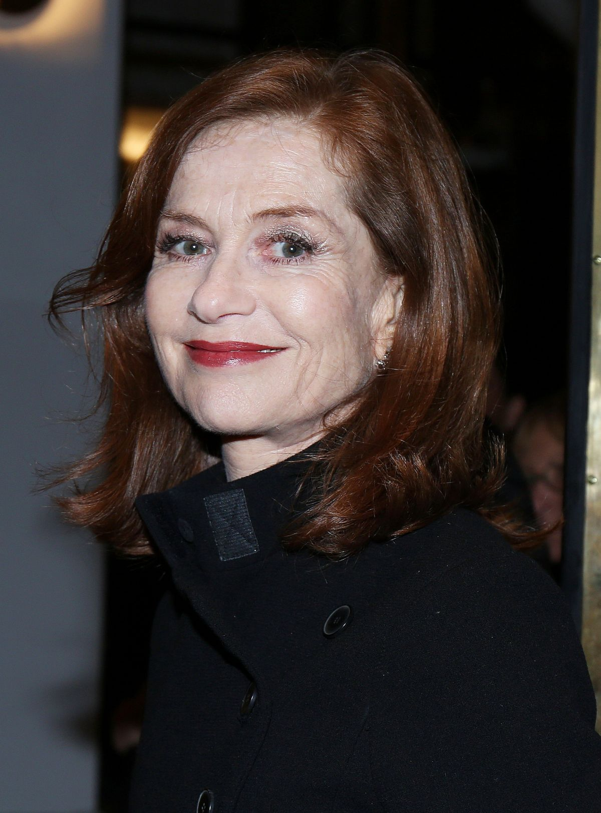 Picture of Isabelle Huppert