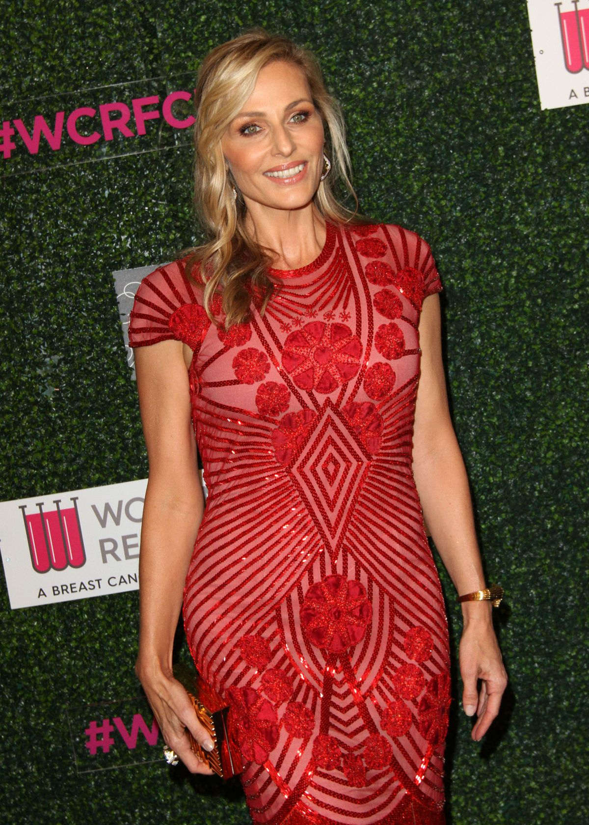 JAMIE TISCH at WCRF An Unforgettable Evening in Beverly Hills 02/16/2017