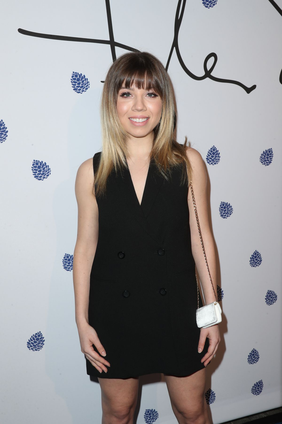 JENNETTE MCCURDY at Tyler Ellis