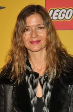 JILL HENNESSY at The Lego Batman Movie Screening in New York 02/09/2017
