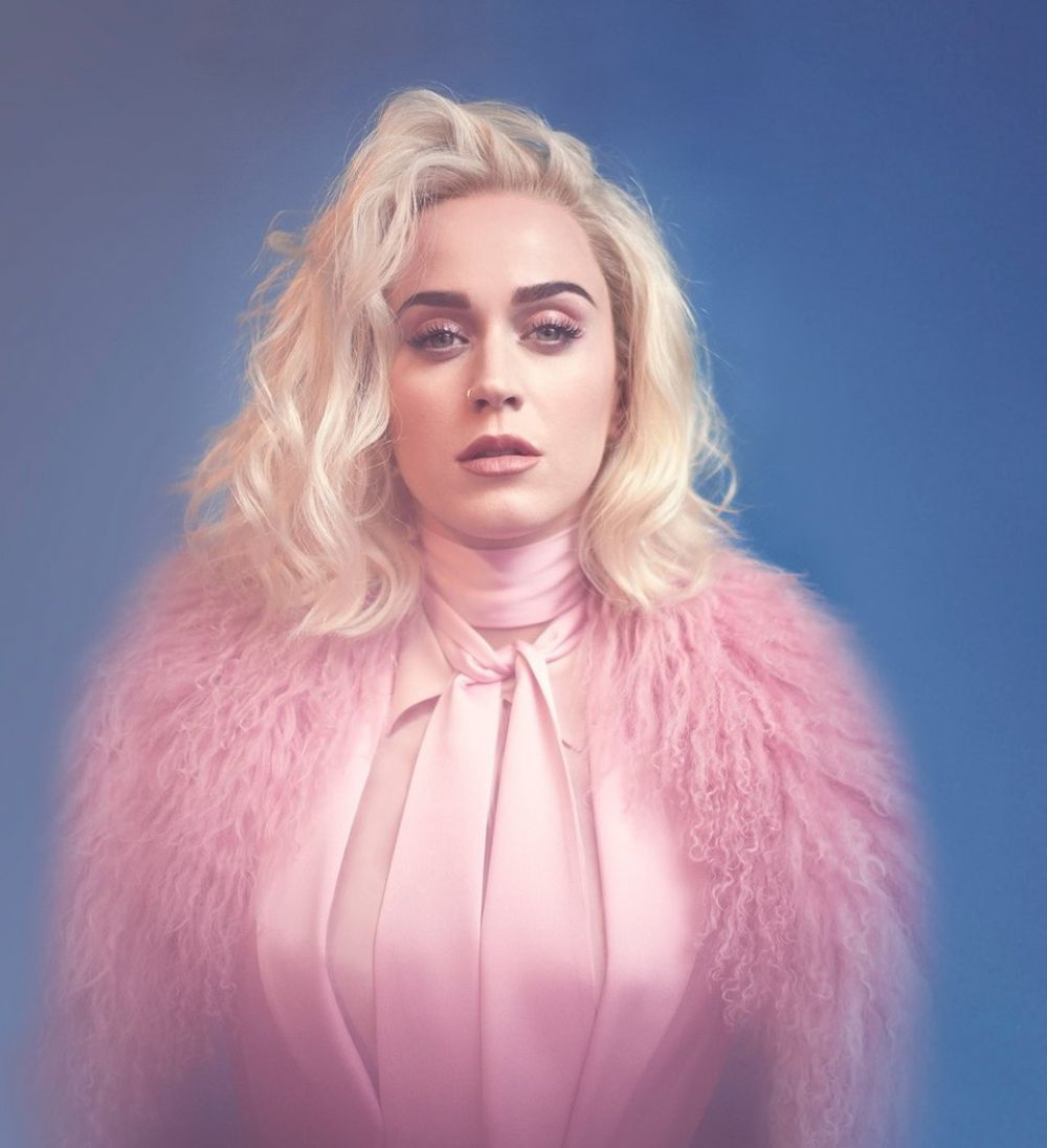 does katy perry write her own songs Perry debuts the video for her hit on 'mtv first: katy perry' on to possibly perform it at a big thing, perry told mtv news and i write all these songs at.