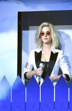 KATY PERRY Performs at 2017 Grammy Awards in Los Angeles 02/12/2017