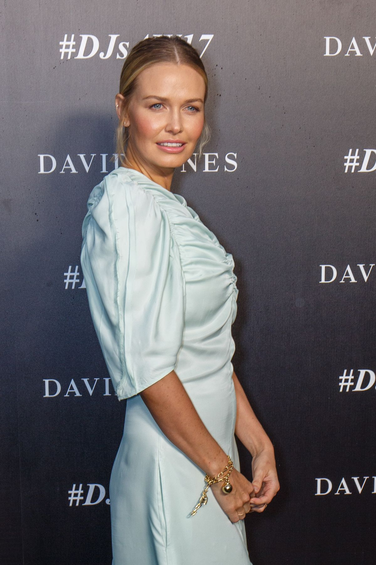 Lara bingle at david jones autumnwinter 2019 collections launch in sydney naked (29 images)
