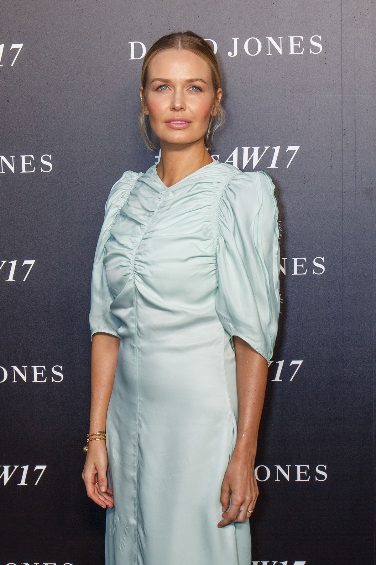 Lara bingle at david jones autumnwinter 2019 collections launch in sydney nudes (75 photo), Topless Celebrites image