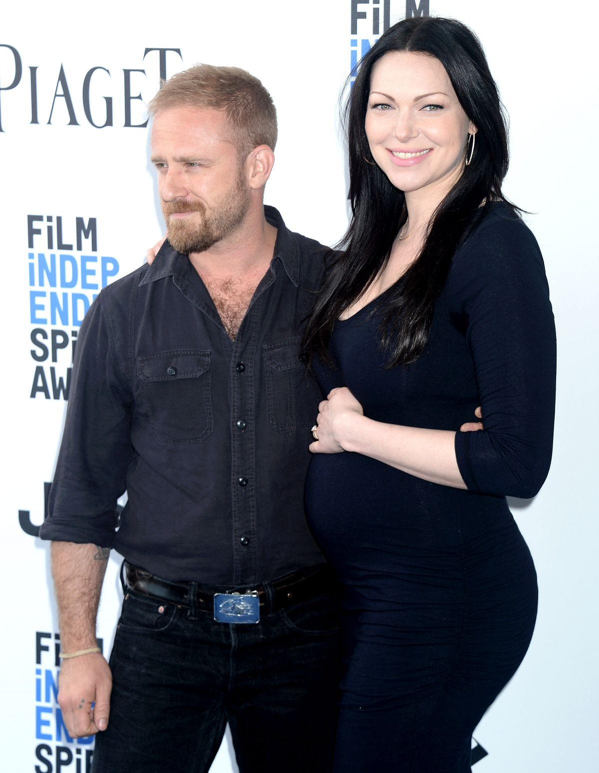 LAURA PREPON at 2017 Film Independent Spirit Awards in ...