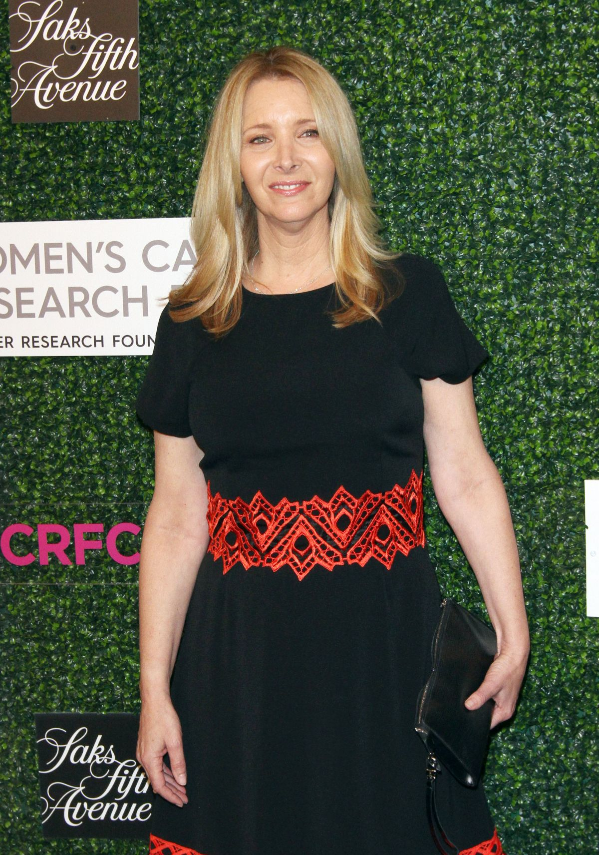 LISA KUDROW at WCRF An Unforgettable Evening in Beverly Hills 02/16/2017