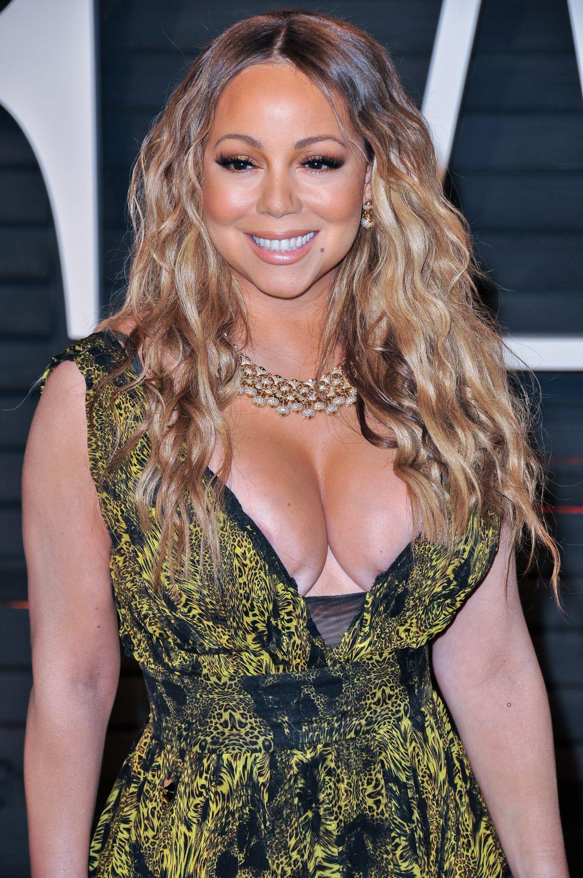 Mariah Carey Archives - HawtCelebs - HawtCelebs Mariah Carey