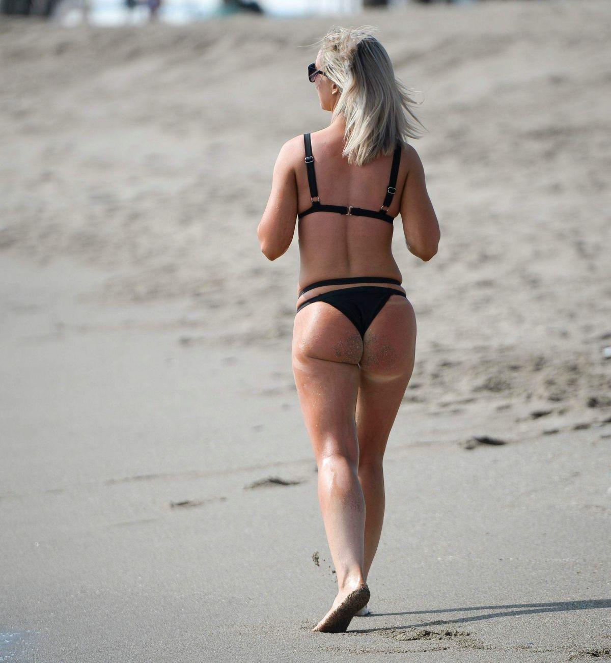 Bikini Michaella McCollum nude photos 2019