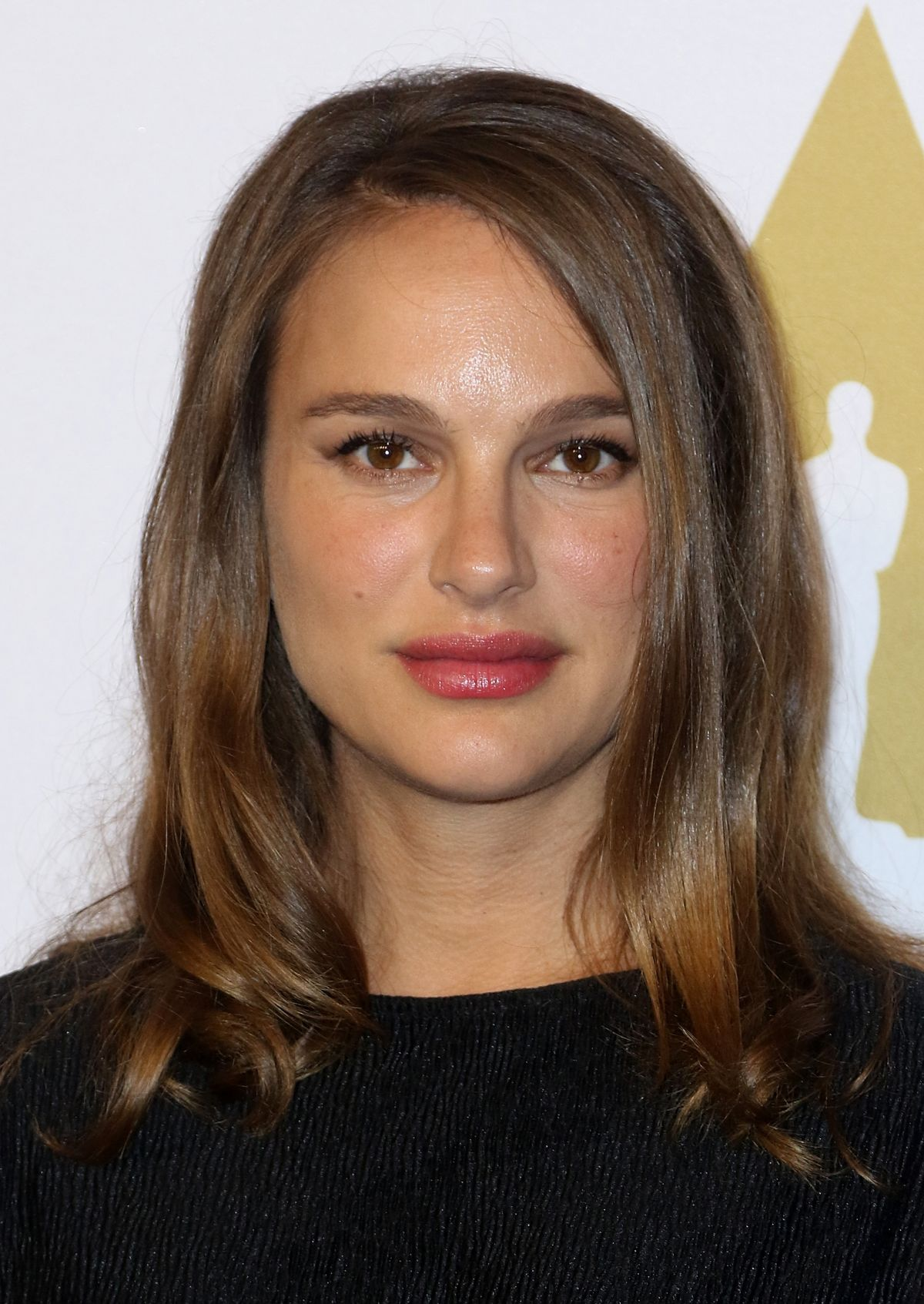 NATALIE PORTMAN at Academy Awards Nominee Luncheon in Beverly Hills 02 ...