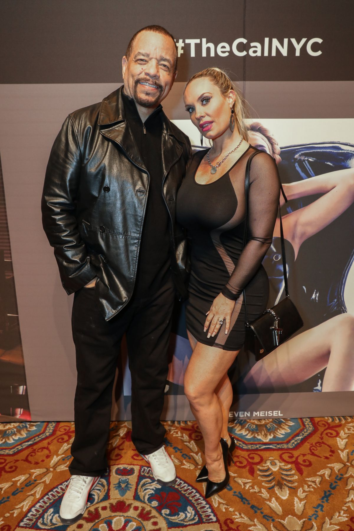 NICOLE COCO AUSTIN at Peter Lindbergh on Beauty: Presented by Ppirelli Calendar in New York 02/13/2017