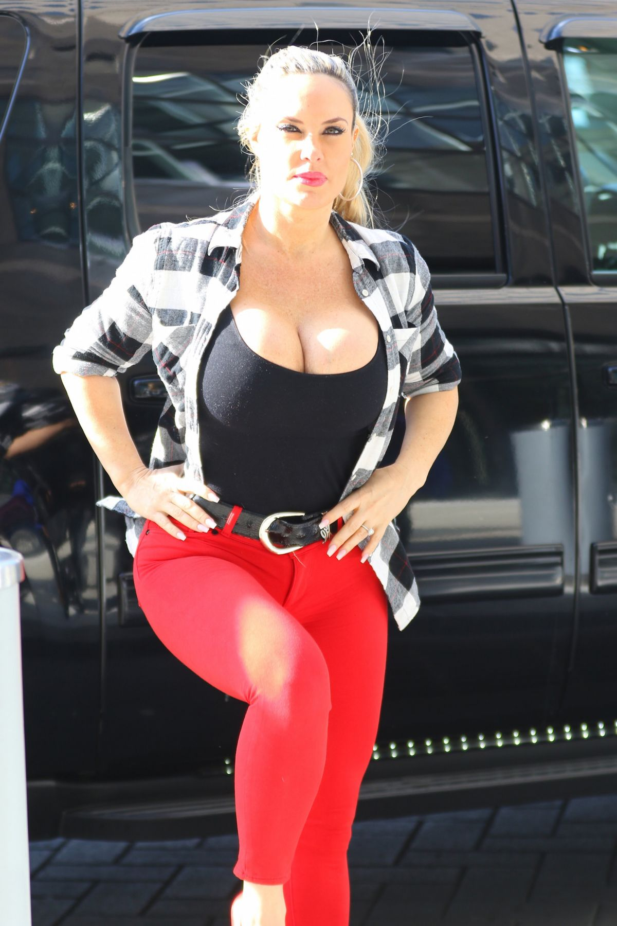 Sexual Footage Of Coco Austin