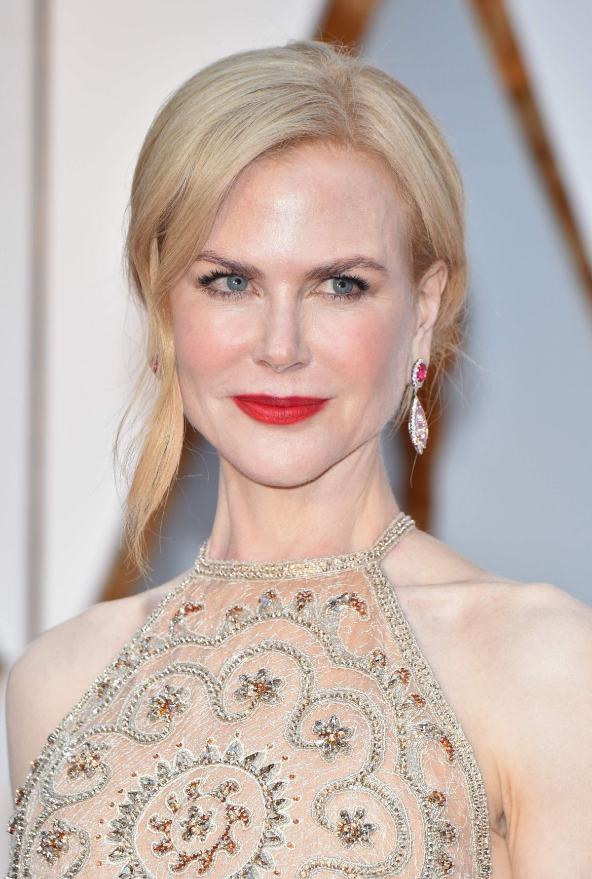 NICOLE KIDMAN at 89th ...