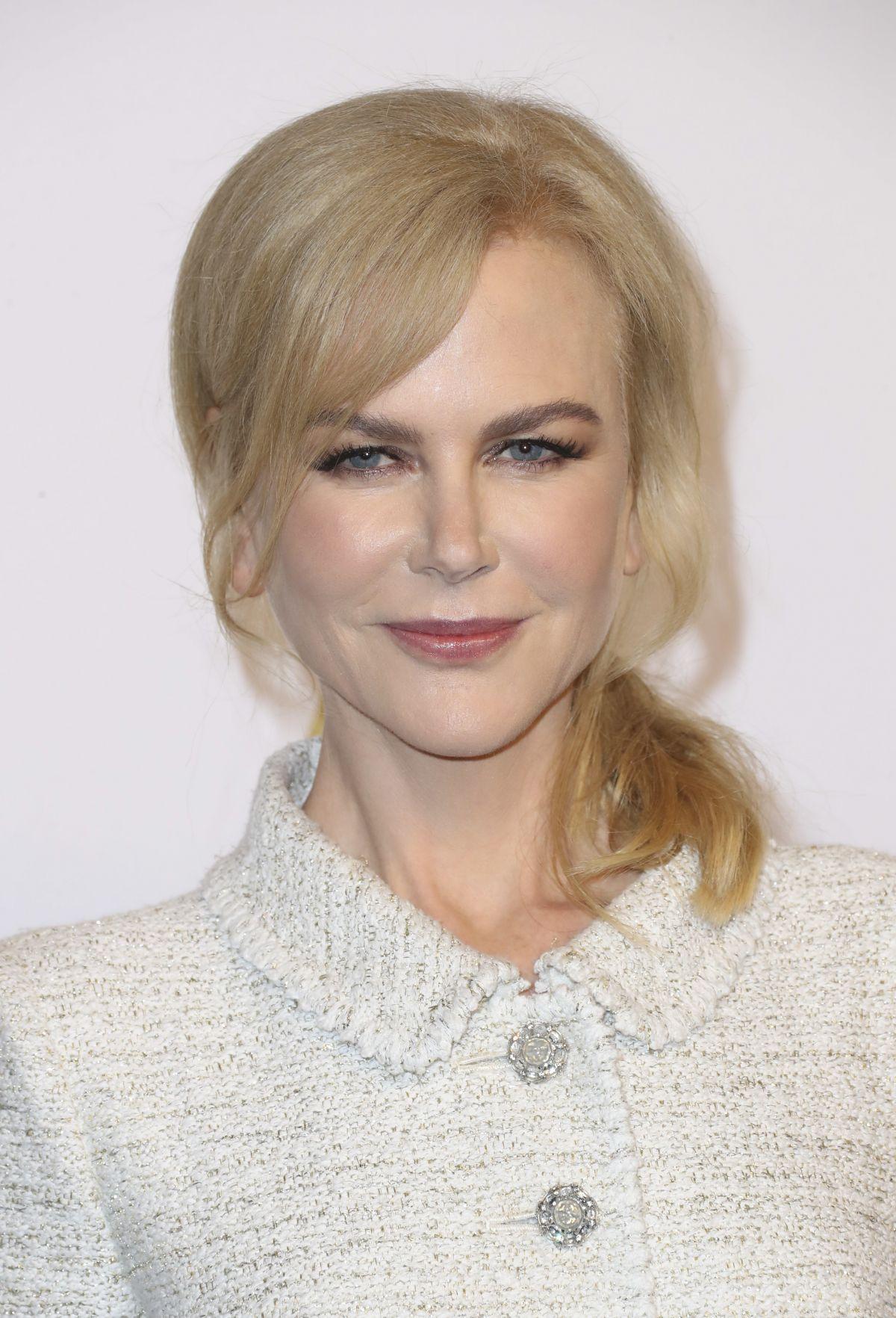 Nicole Kidman Archives...