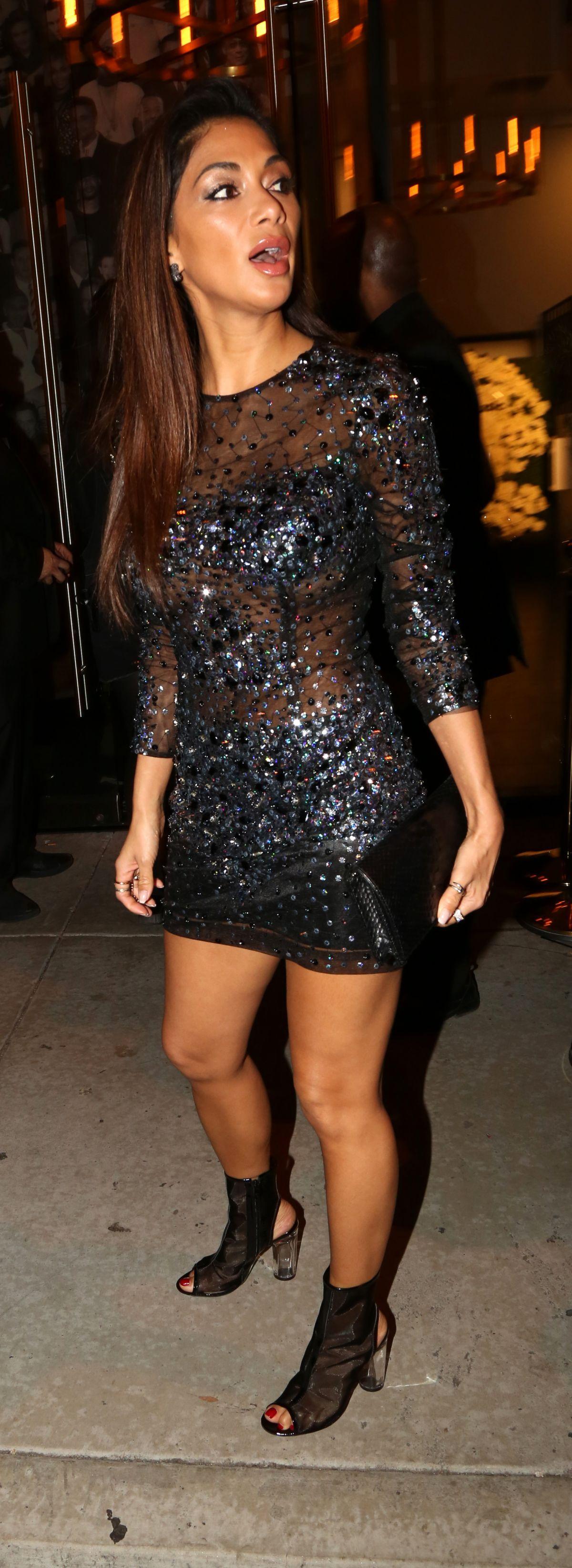 Nicole Scherzinger Archives - Page 2 of 28 - HawtCelebs ... Nicole Scherzinger