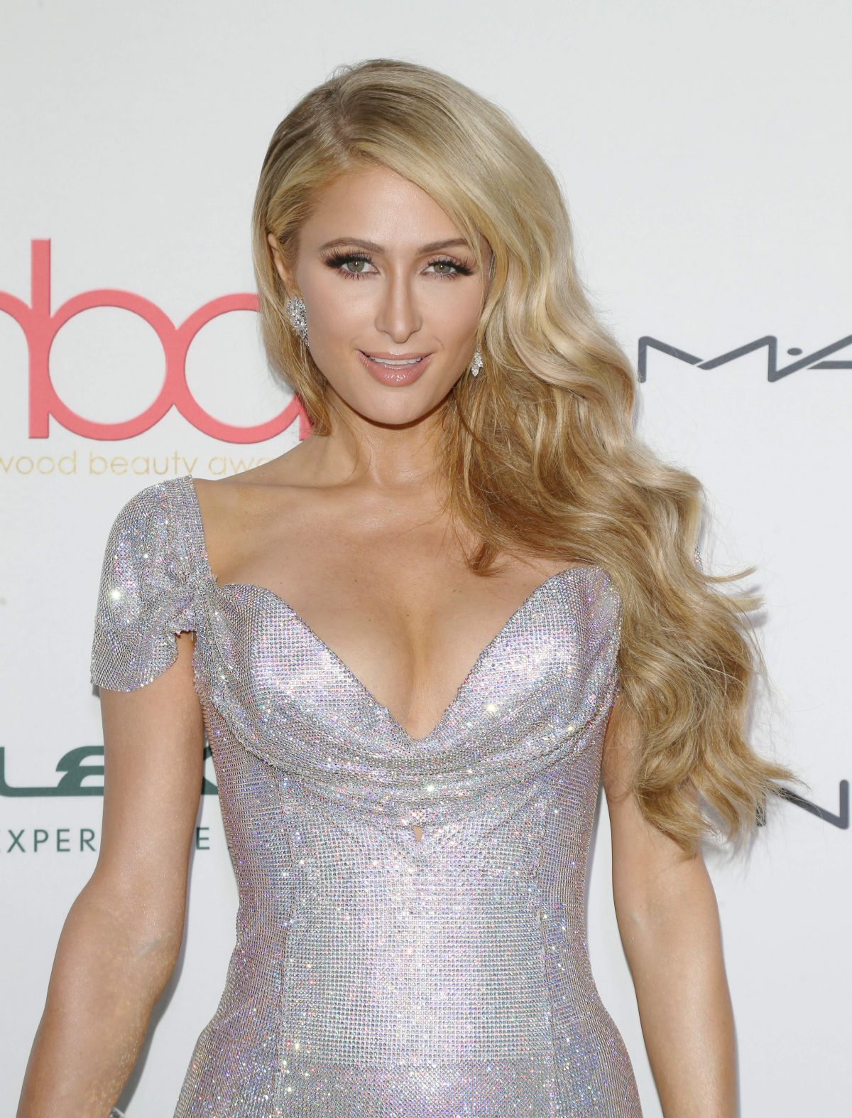 PARIS HILTON at 3rd Annual Hollywood Beauty Awards in Los Angeles 02 ... Paris Hilton