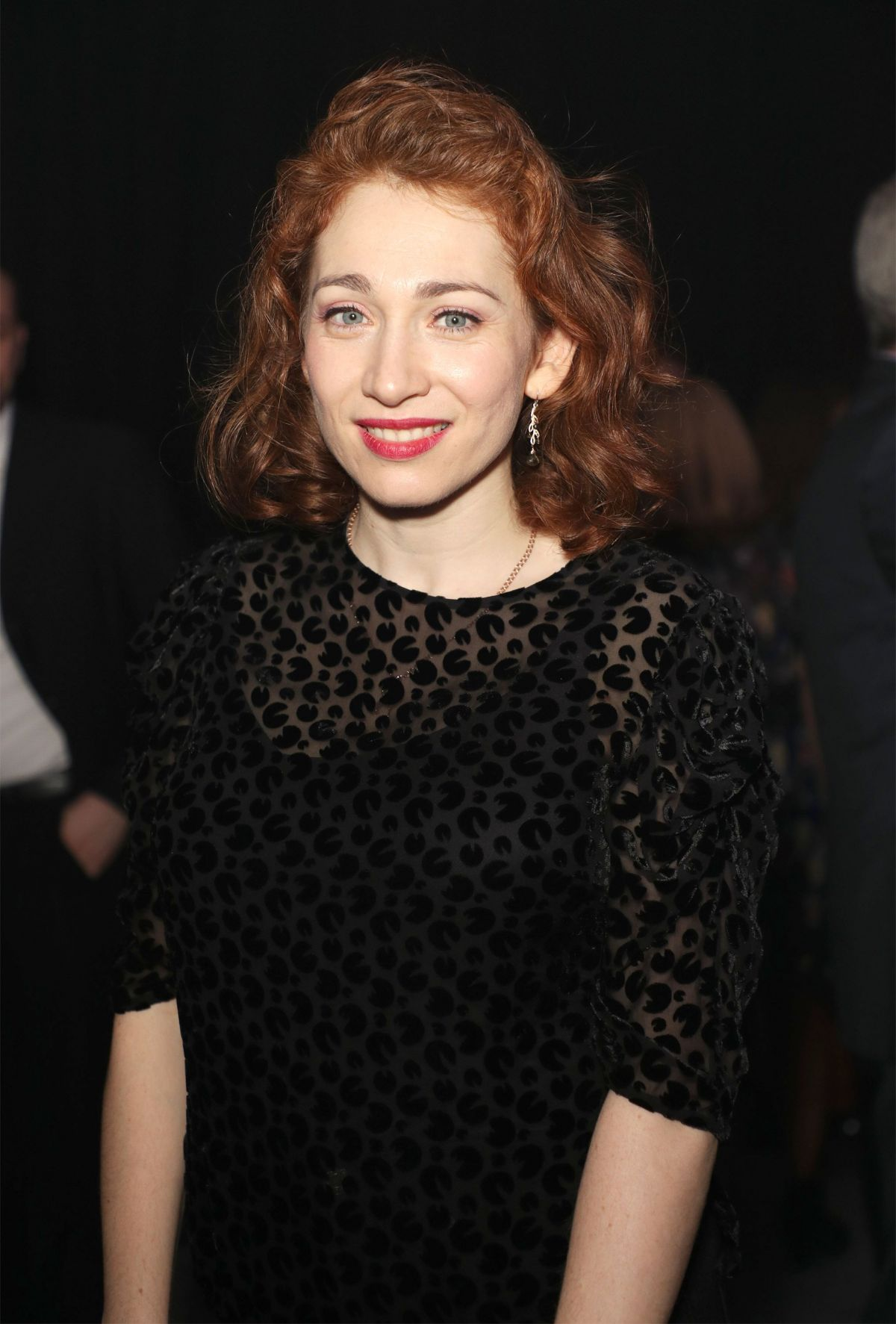 REGINA SPEKTOR at Universal Music Group Grammy Afterparty in Los Angeles 02/12/2017