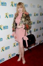 RENEE OLSTEAD at 18th Annual Women;s Image Awards in Los Angeles 02/17/2017