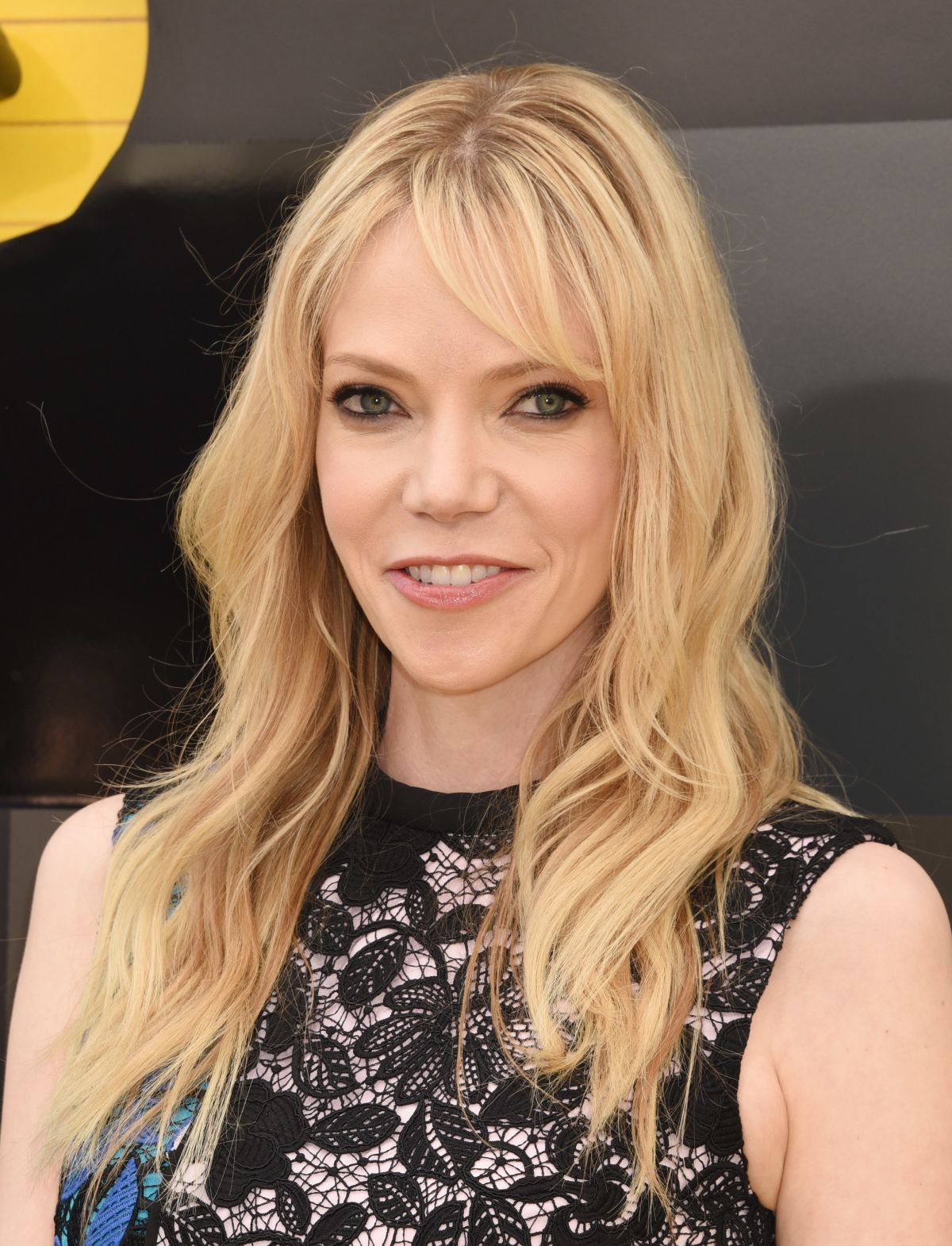 RIKI LINDHOME at The Lego Batman Movie Premiere in Los Angeles 02/04/2017