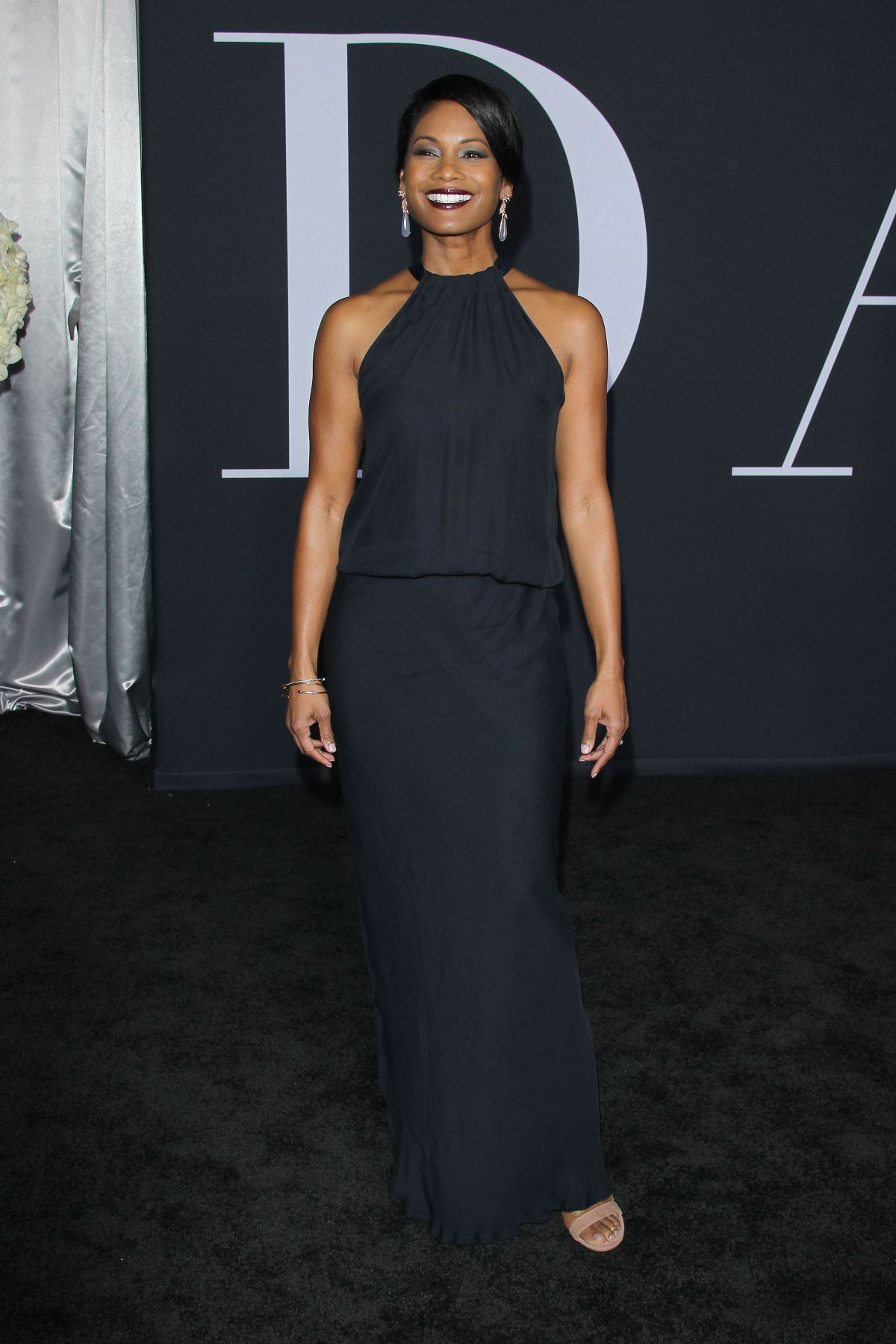 ROBIN LEE at 'Fifty Shades Darker' Premiere in Los Angeles 02/02/2017