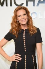 ROBYN LIVELY at Michael Kors Fashion Show in New York 02/15/2017