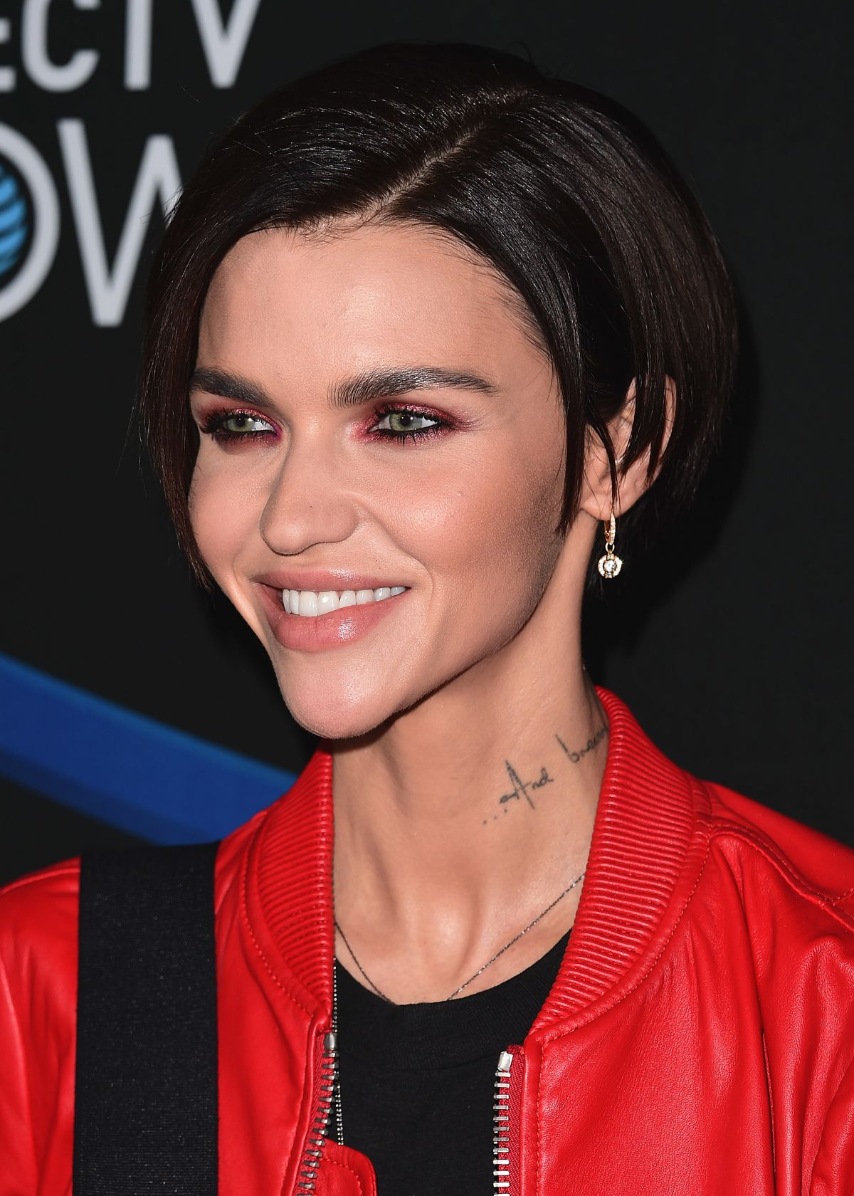 Ruby rose goes, sarah byrne naked pics