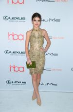 SAMI GAYLE at 3rd Annual Hollywood Beauty Awards in Los Angeles 02/19/2017