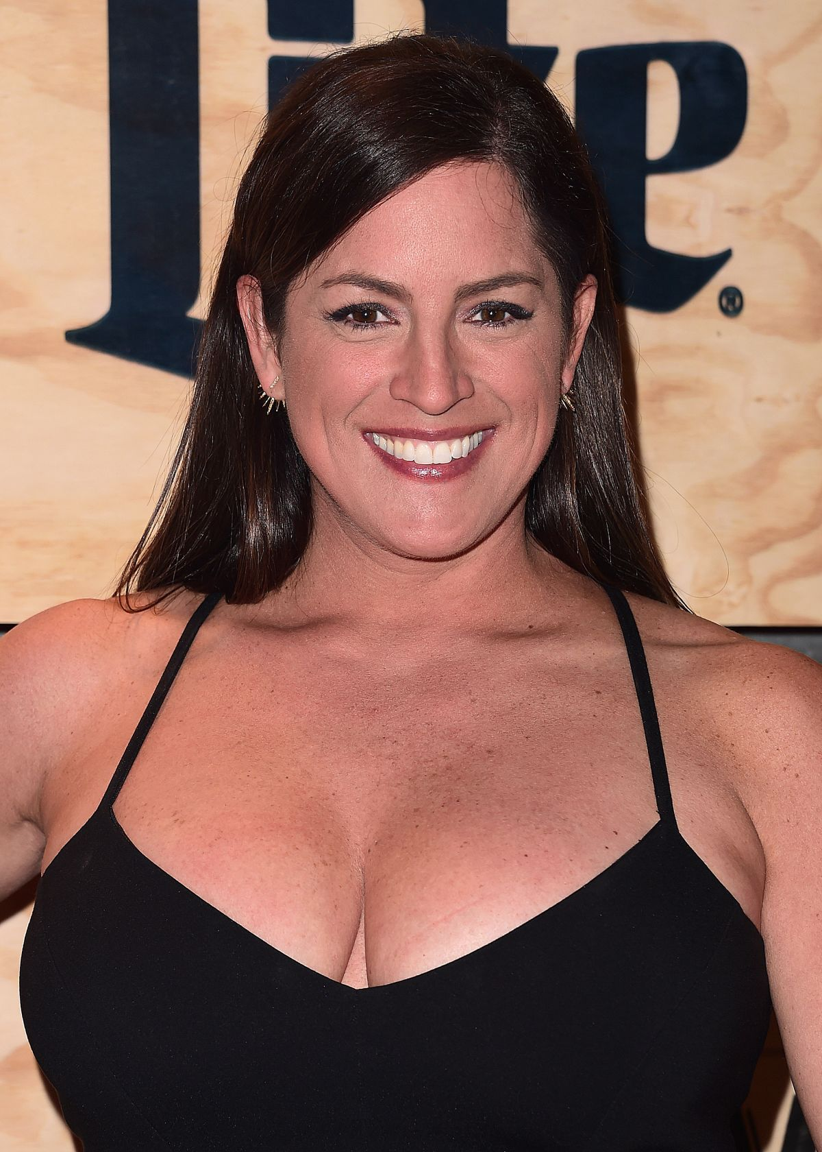SARAH SPAIN at 13th Annual ESPN Party in Houston 02/03/2017