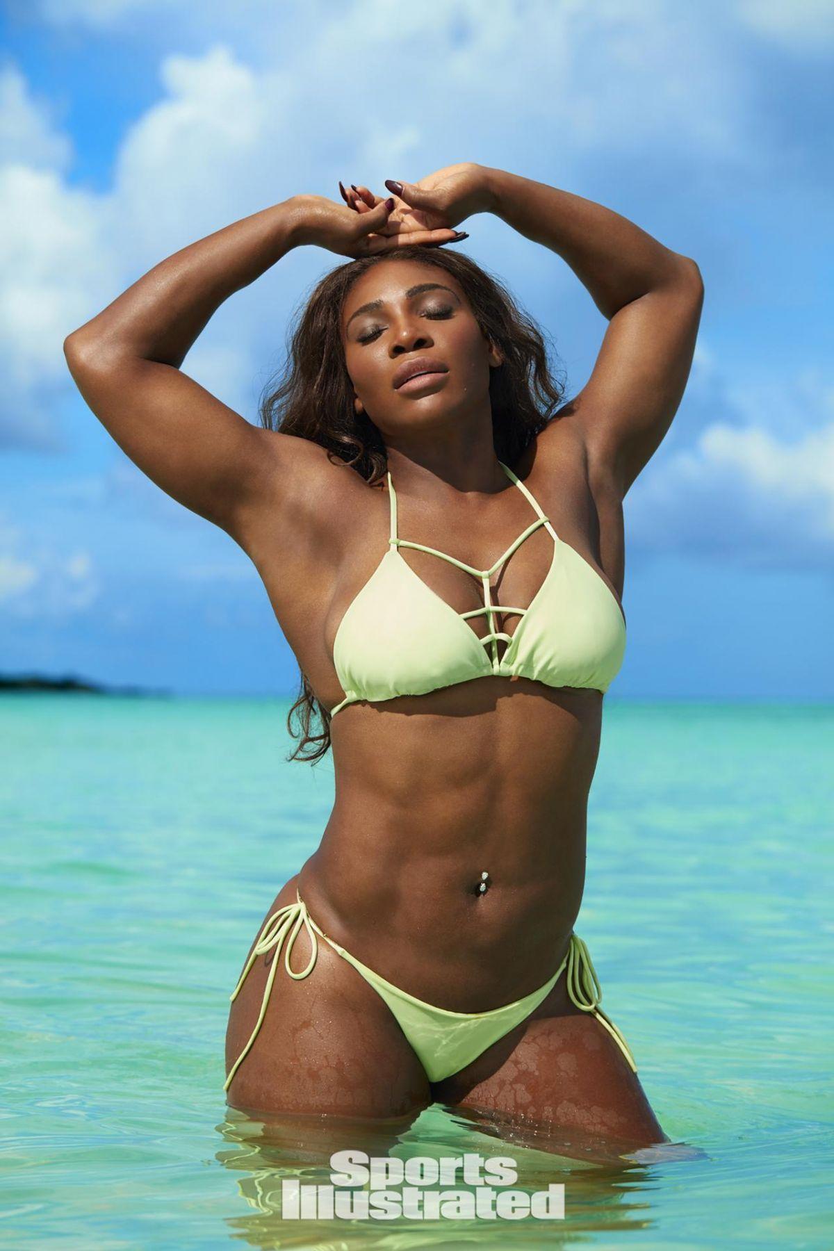 Serena Williams - News-berblick - Bildde