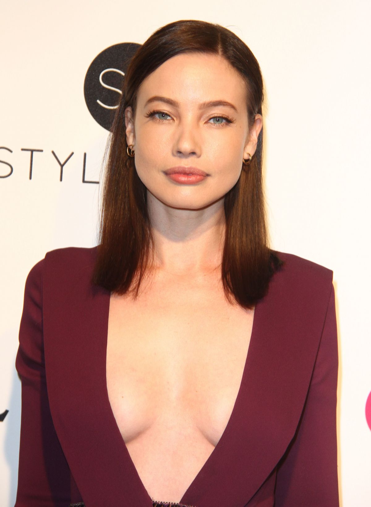 STEPHANIE CORNELIUSSEN at 25th Annual Elton John Aids Foundation's Oscar Viewing Party in Hollywood 02/26/2017