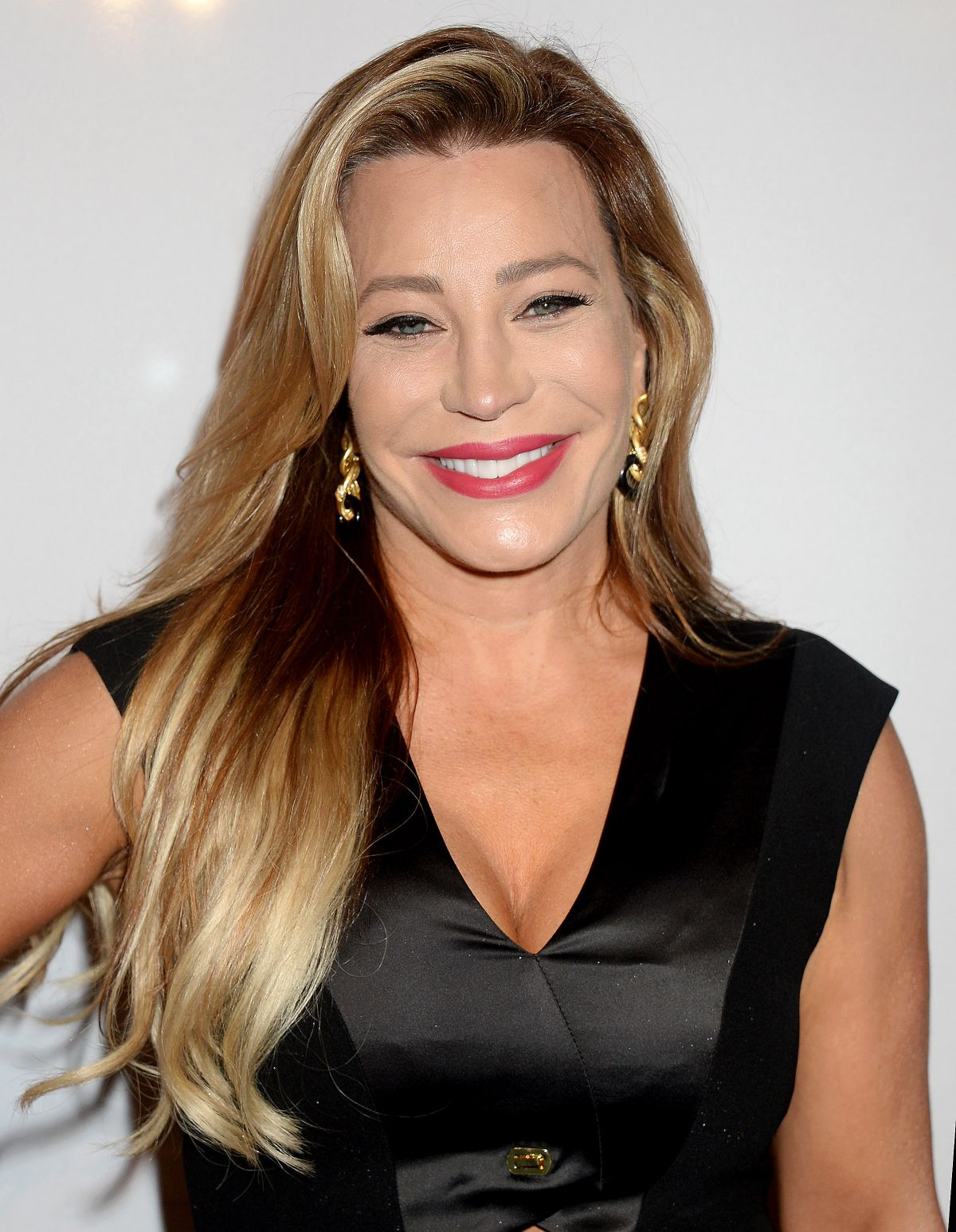 TAYLOR DAYNE at Clive Davis Pre-grammy Party in Los Angeles 02/11/2017