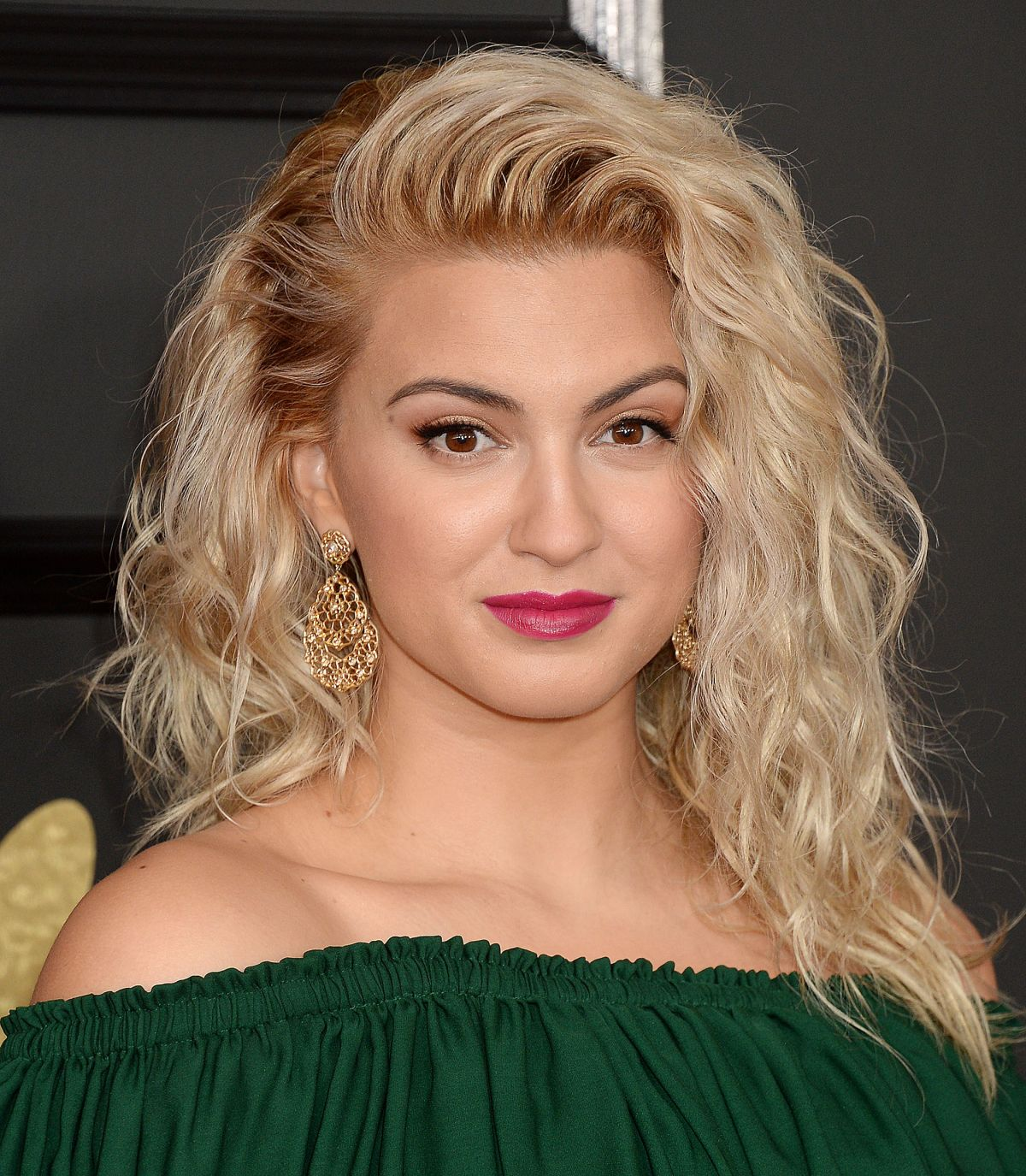 Tori Kelly At 59th Annual Grammy Awards In Los Angeles 02