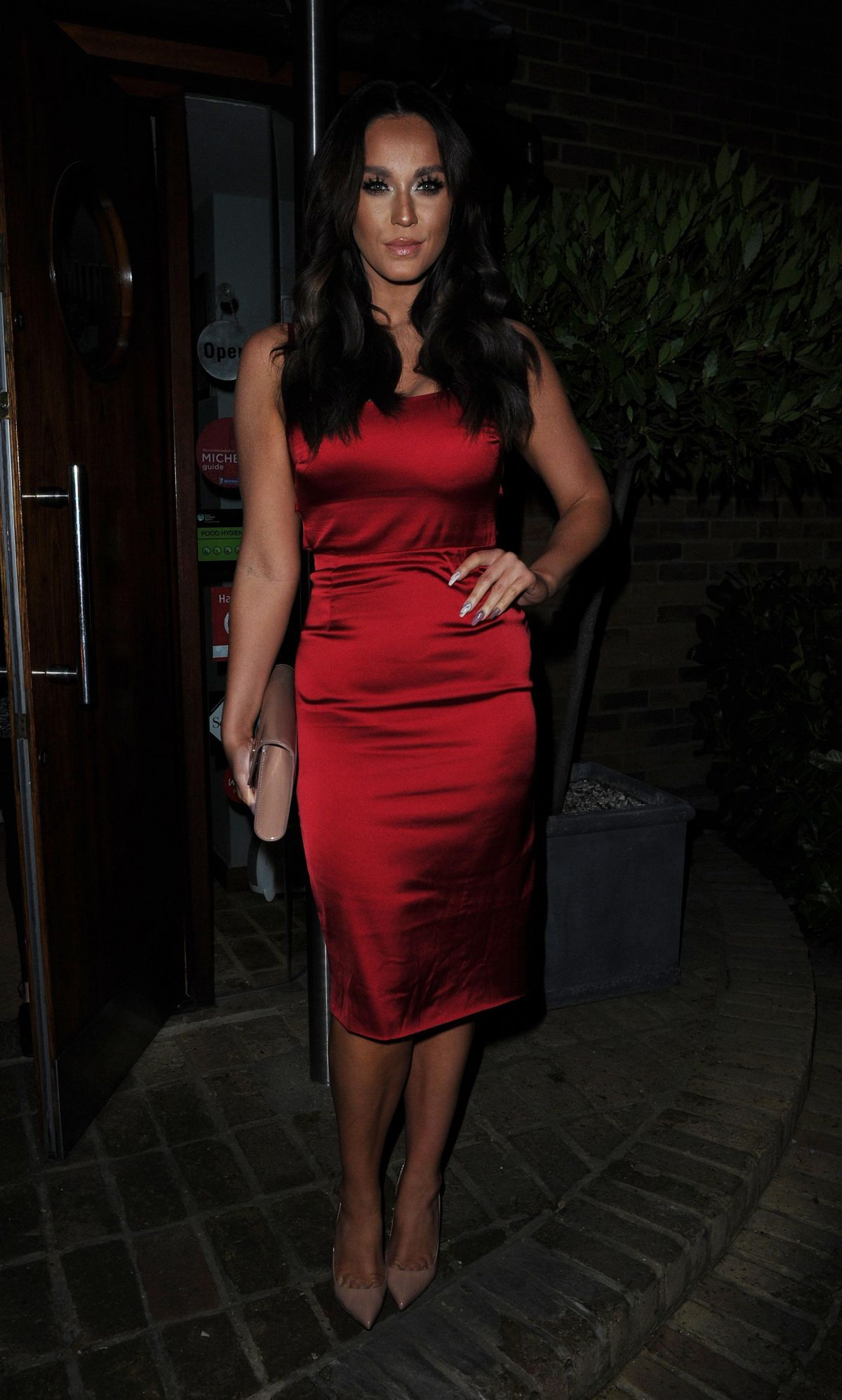 vicky pattison - photo #3