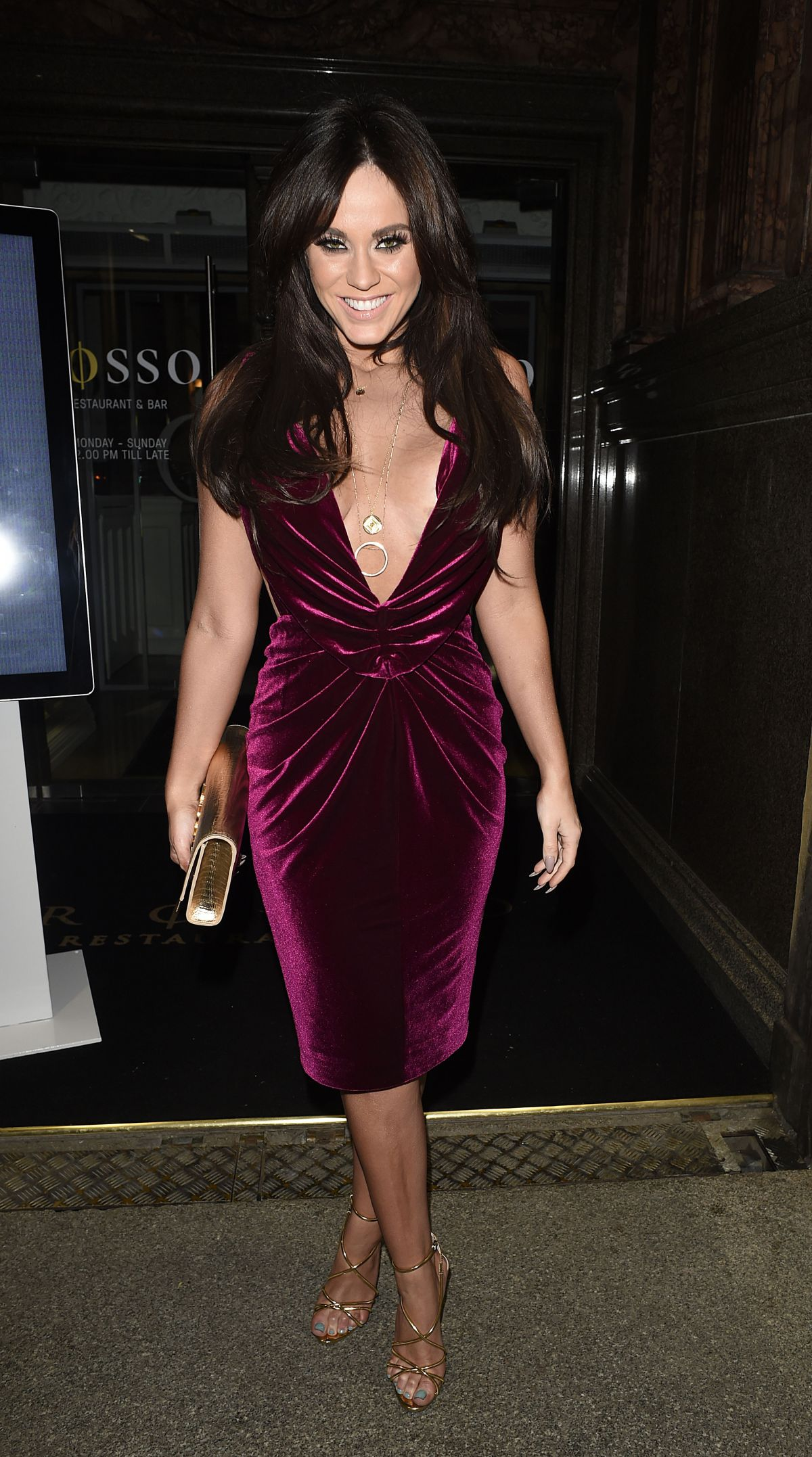 vicky pattison - photo #2