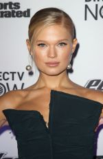 VITA SIDORKINA at Sports Illustrated Swimsuit Edition Launch in New York 02/16/2017