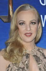 WENDI MCLENDON-COVEY at 2017 Writers Guild Awards in Beverly Hills 02/19/2017