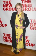 ABIGAIL BRESLIN at All the Fine Boys Opening Party in New York 03/02/2017