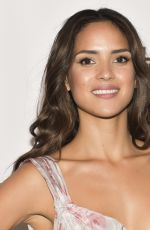 ADRIA ARJONA at The Belko Experiment Screening in Santa Monica 03.03/2017