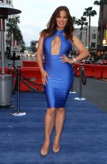 ALEX MENESES at Chips Premiere in Los Angeles 03/20/2017