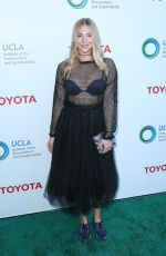 ALLIE GONINO at UCLA Celebrates Innovators for a Healthy Planet 03/13/2017