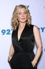 AMY CARLSON at Blue Bloods 150th Episode Celebration in New York 03/27/2017
