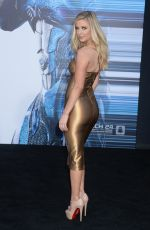 ARIANA MADIX at Power Rangers Premiere in Los Angeles 03/22/2017