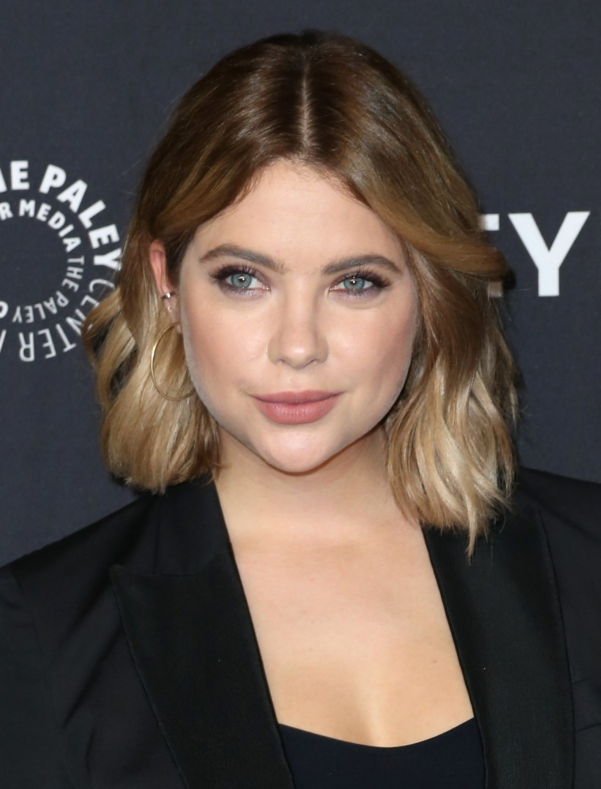 ashley benson - photo #17