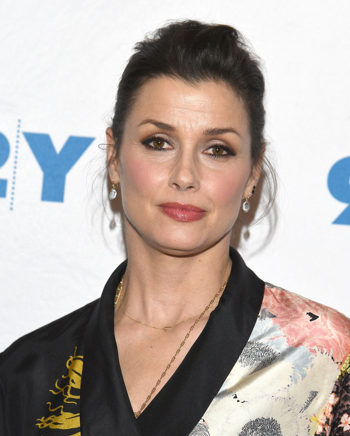 Bridget Moynahan Blue Bloods
