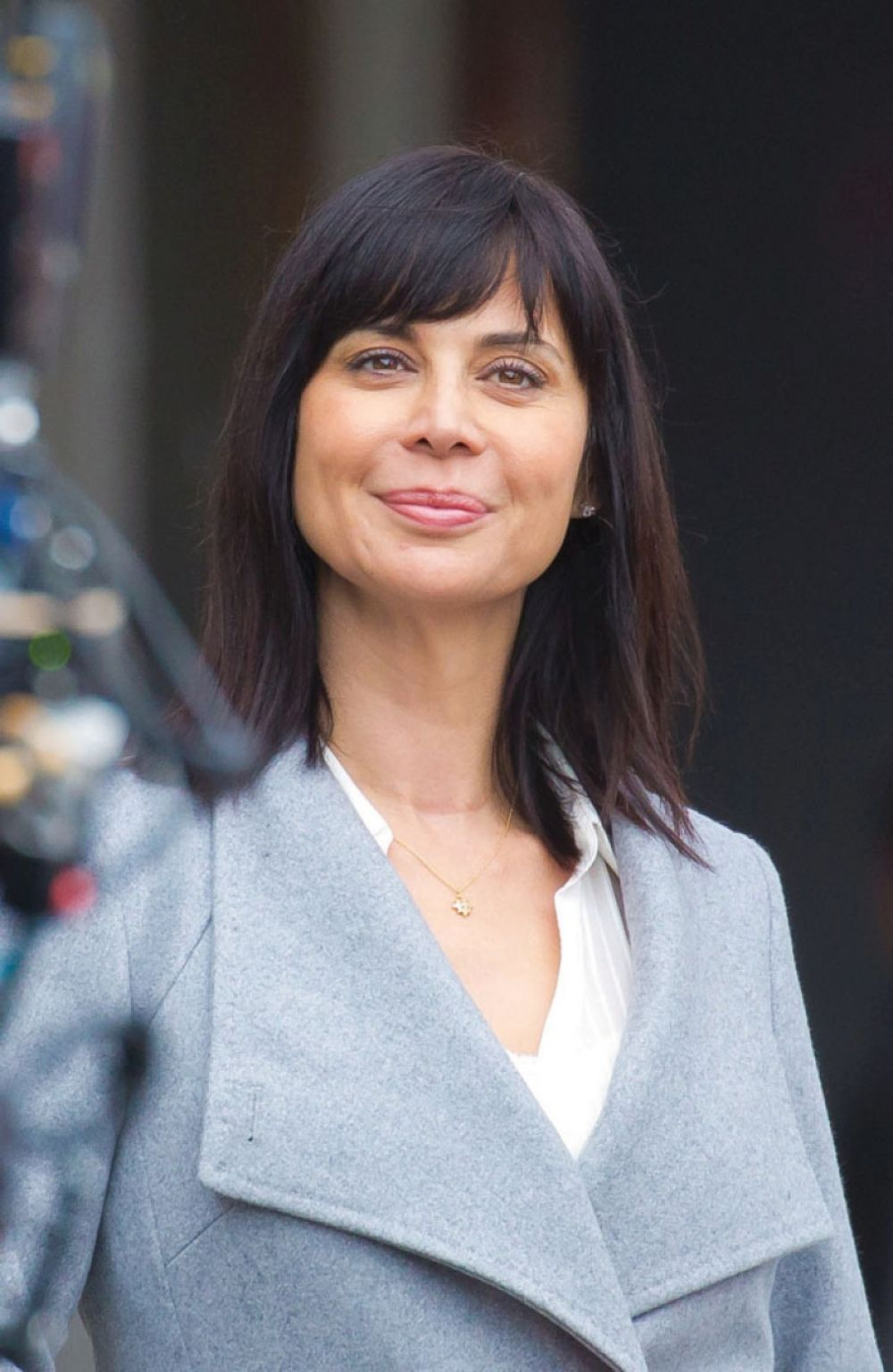 CATHERINE BELL for 12 Days, 2017 Promos