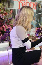 CHELSEA KANE at Good Morning America 03/20/2017