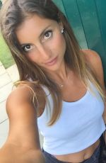 CORINNA DENTONI - Italian Tennis Player Personal Pictures
